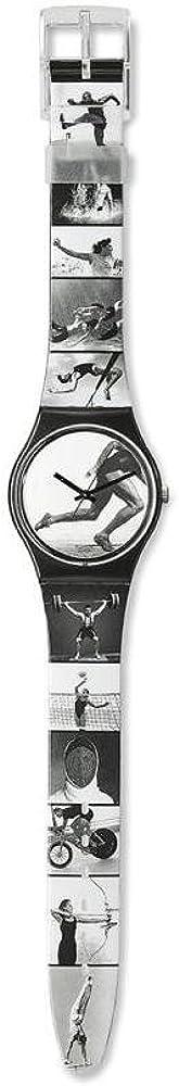 Reloj Swatch - GB178 - ANNIE LEIBOVITZ