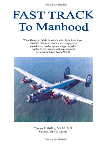 Download Fast Track to Manhood ebook