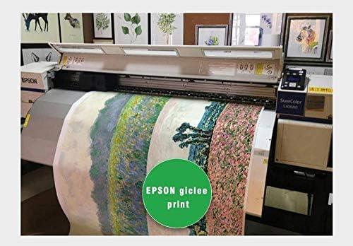 漫画保育園画像ポスター現代のキャンバス絵画キッズ子供ウォールアートルームの装飾-50x50cmx3ピースフレームなし