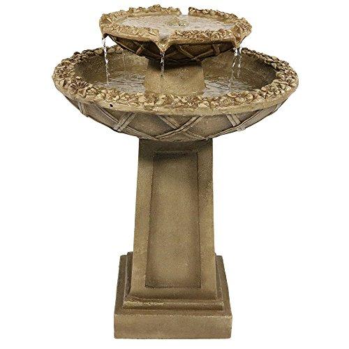 Garden Pedestals Amazoncom