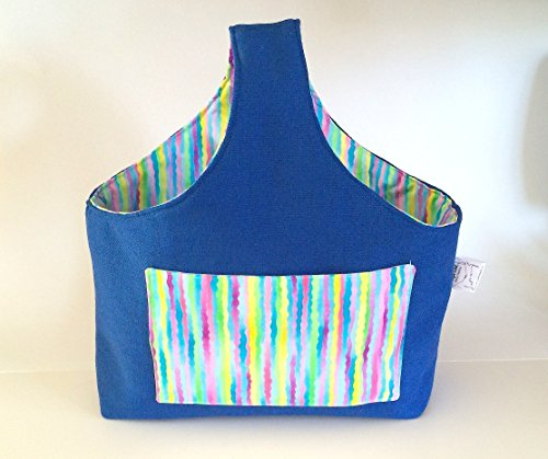 Sewing Reversible Bag - 6