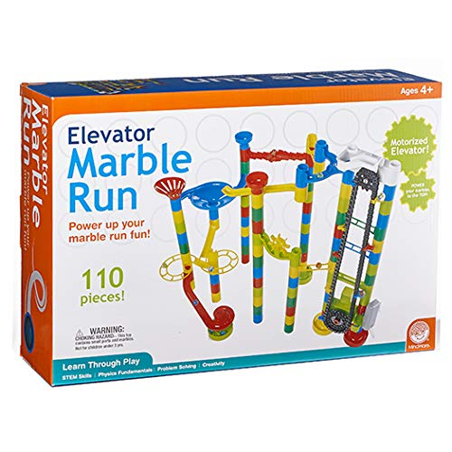 MindWare Marble Run (Motorized -