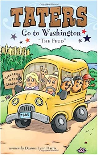 Taters Go to Washington