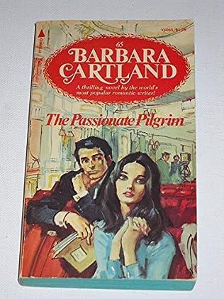 book cover of Passionate Pilgrim