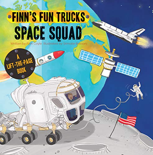 Space Squad (Finn's Fun Trucks)