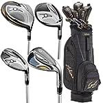 Adams Golf Women's New Idea Complete...