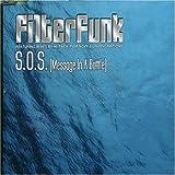 Sos Message in a Bottle by Filterfunk