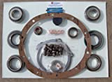 9'' Ford Complete Master Bearing/Installation Kit - Timken USA - 9 Inch - Rebuild - 3.06'' Carrier Bearings / Daytona Pinion Bearing