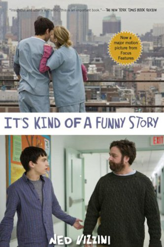 its-kind-of-a-funny-story-movie-tie-in-edition