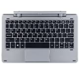 CHUWI Tablet PC Docking Keyboard for Hi10 Pro/HiBook Pro/HiBook