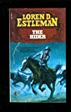 The Hider, Loren D. Estleman, 0671649051