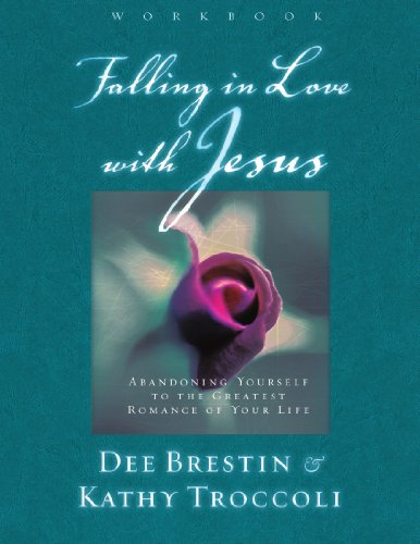Falling In Love With Jesus  Abandoning Yourself To The Greatest Romance Of Your Life  pdf epub download ebook
