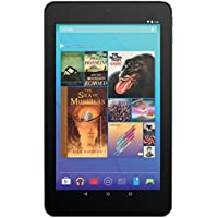 EMATIC EGQ347BL 7 HD Quad-Core Android(TM) 5.0 8GB Tablet with Bluetooth(R)