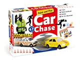 Craft Box Paint and Play Car Chase