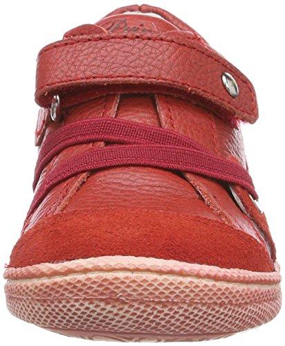 Rouge 14324 Primigi 22 PTF Rosso Fille Baskets Hautes Xw8T6qwR