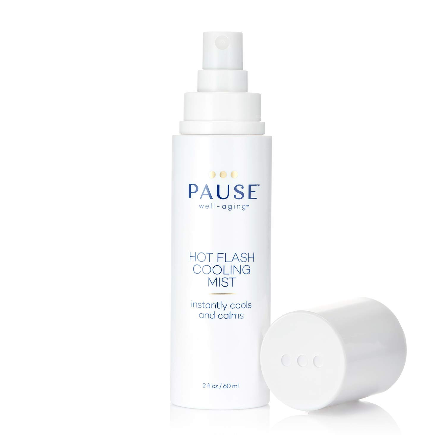Pause Hot Flash Cooling Mist