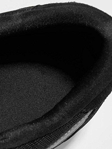 Cl Reebok grigio Nero bianco Scarpe Om Sportive Nero Nylon 4AZwxAqB