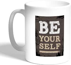 Decalac Ceramic Mug for Coffee - mug-03473