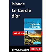 Islande - Le Cercle d'or (French Edition)