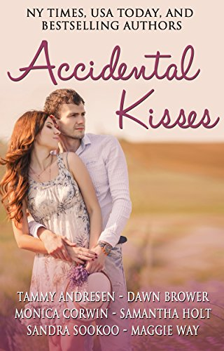 Accidental Kisses
