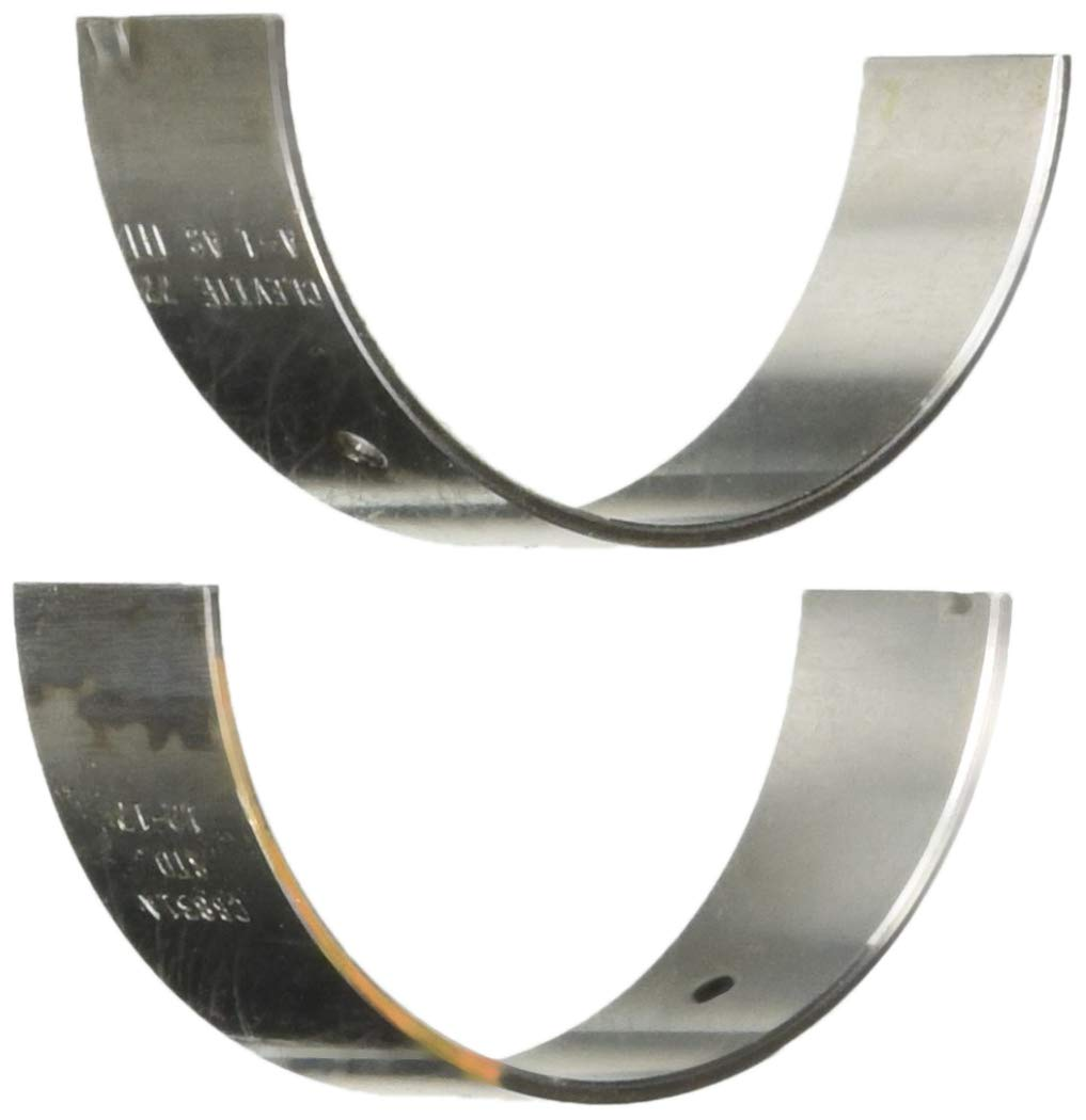 Clevite CB-831A Engine Connecting Rod Bearing Pair