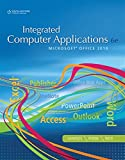 img - for Integrated Computer Applications book / textbook / text book
