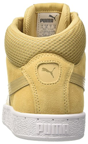 Low Unisex Top Puma Mid Pebble Beige Erwachsene 1948 IwCHqdF
