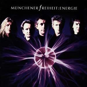 Munchener Freiheit - Energie - Amazon.com Music