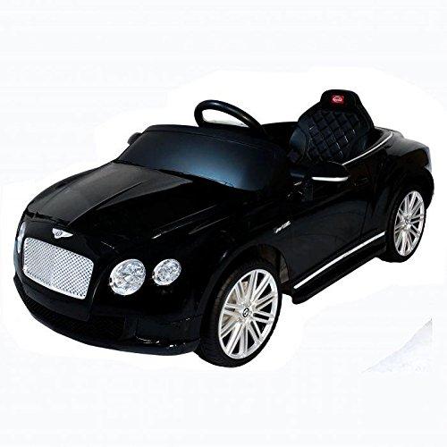Licensed Exclusive Bentley Sport Gt Kids/boy/girl Ride On
