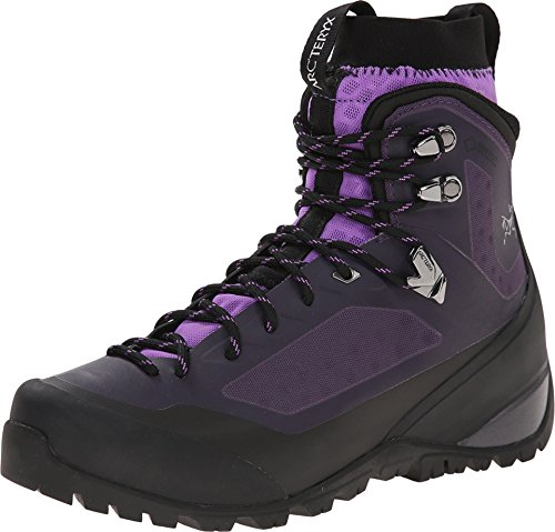 Backpacking Boot Gtx Mid (Arc'teryx Bora GTX Mid Backpacking Boot - Women's Raku/Lupine, US 8.0/UK 6.5)