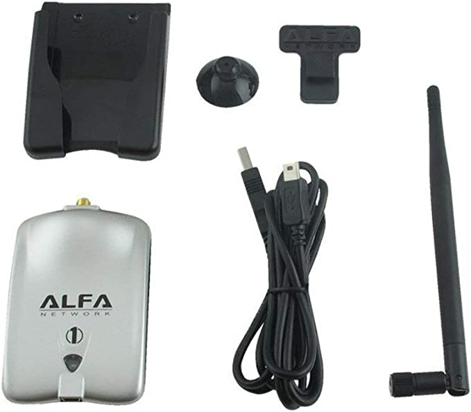 Alfa Awus036h Computers Accessories