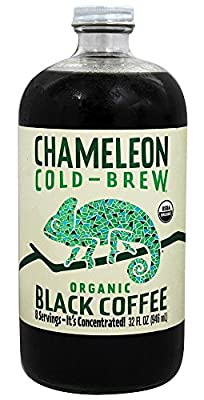 Chameleon Cold Brew Coffee-org-black