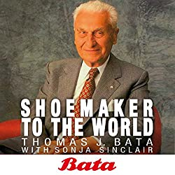 Bata: Shoemaker to the world