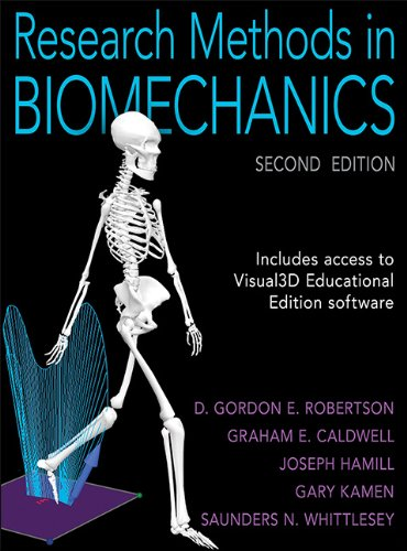 biomechanics-2nd edition,video review,research methods,(VIDEO Review) Research Methods in Biomechanics-2nd Edition,