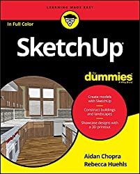 Image of the product SketchUp For Dummies For that is listed on the catalogue brand of For Dummies.