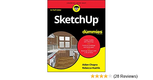 sketchup for dummies 2017 pdf free download