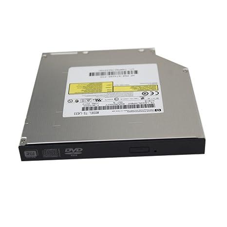 DVD WRITER MODEL TS-L633 DRIVERS FOR WINDOWS 7