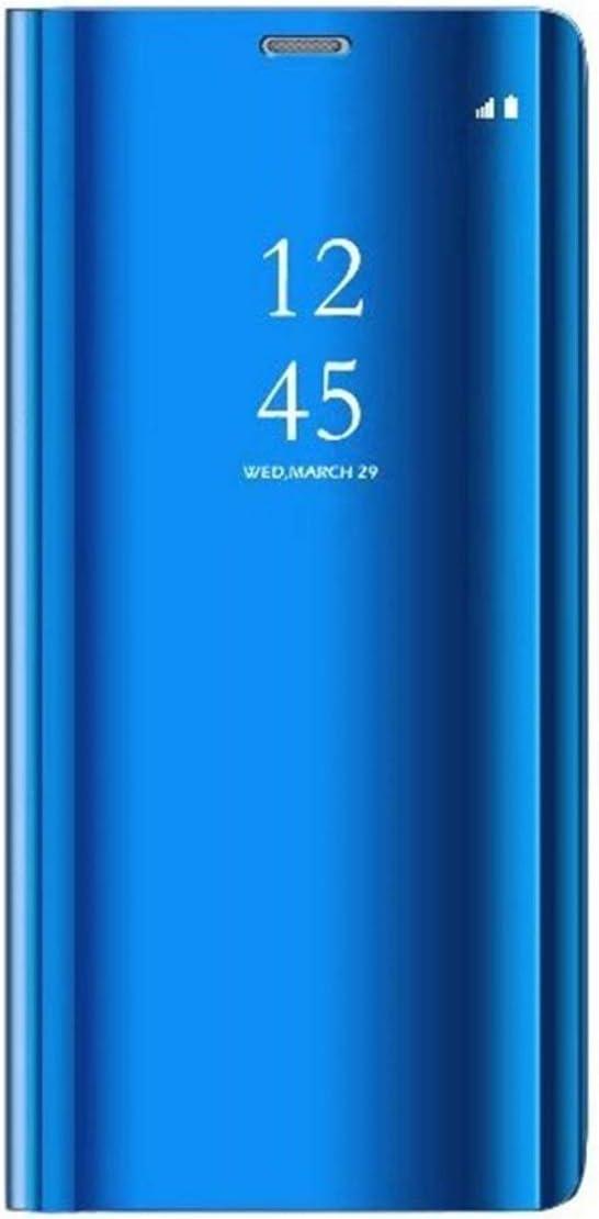 //P Smart Plus Funda Espejo Cover Case Caler Huawei P Smart//P Smart