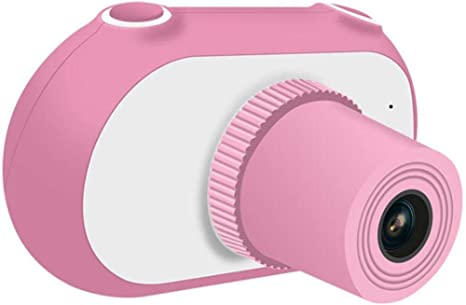 kati-way Mini cámara réflex niños, Mini HD cámara Digital Juguete ...