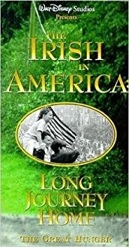 The Irish in America: Long Journey Home 0788811371 Book Cover