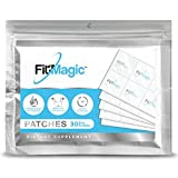 FITMAGIC™ PATCH: Transdermal Patch Technology For Appetite Control - Vegetarian, Dairy & Gluten Free - Made in USA (30-Day Supply)