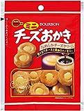 ブルボン ミニチーズおかき 28g×10袋