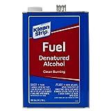 Klean-Strip GSL26 Denatured Alcohol, 1-Gallon