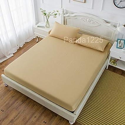 CGDX Drap Housse Draps de lit Couverture