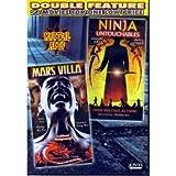 Mars Villa / Ninja Untouchables