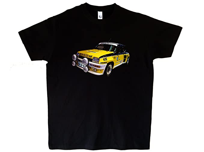 Renault 5 GT Turbo 2 T-shirt
