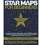 Star Maps for Beginners, I. M. Levitt and Roy K. Marshall, 0671688103