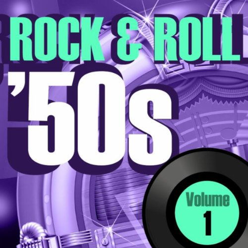 Rock & Roll 50s Vol.1 -