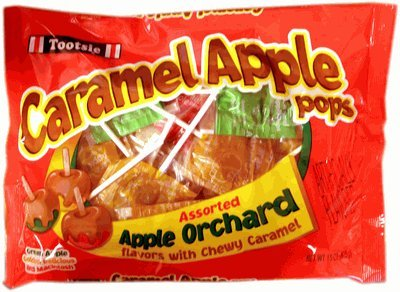 Caramel Apple Orchard Pops 15 ()