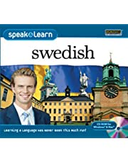 Speak & Learn Swedish